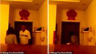 Bozuk kamerasını evde bıraktı karısını aldatırken yakaladı!