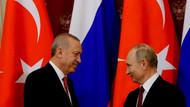 Alman basını: Erdoğan Moskova'da ABD'yi azami ölçüde kışkırttı!