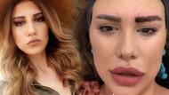 Melis Buse Betkayan: Estetiği çok seviyorum, ölene kadar yaptıracağım
