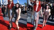 Rose McGowan ikonik elbiseyi neden giydiğini 21 yıl sonra açıkladı
