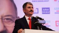 AK Partili Ankara Pursaklar Belediye Başkanı Ayhan Yılmaz istifa etti