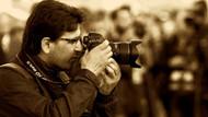 AA muhabiri Abdulkadir Nişancı haber takibindeyken uçuruma yuvarlandı