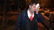 Yeniçağ yazarı Yavuz Selim Demirağ evinin önünde saldırıya uğradı