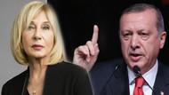 Ayşe Kulin'den Erdoğan'a: Dua edelim, gençlerin sabrı tükenmesin