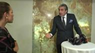 Erkan Petekkaya'yı çıldırtan taciz sorusu