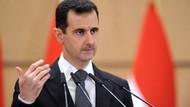 Beşar Esad'dan beklenmedik hamle: Erdoğan'la görüşmeye hazırız