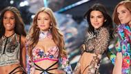 Victoria's Secret televizyon şovunu bitirme kararı aldı