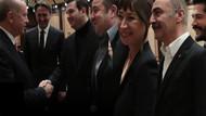 Erdoğan'dan Şahan ve Yılmaz Erdoğan'a: Bize teşekküre geleceksin, bunlarla şakşakçılık yapacaksın
