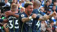 İngiliz Premier Ligin şampiyonu Manchester City