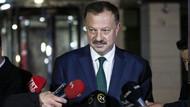 Eski AKP Milletvekili Ocaktan: AK Parti YSK Temsilcisi Özel, halis muhlis FETÖ'cü