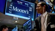 Moody's'ten Türkiye değerlendirmesi: Ekonomik koşullar yıl boyunca zorlu olabilir