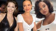 Mara Teigen'in Angelina Jolie ile benzerliği şaşırtıyor
