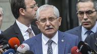 Son dakika: YSK Başkanı Sadi Güven'den seçim açıklaması