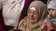 Nihat Hatipoğlu'nun programında kendisini kaybeden yaşlı kadın sosyal medyada gündem oldu