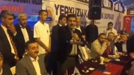 AKP'li Tevfik Göksu İmamoğlu'na ve Trabzonlulara Yunan benzetmesi yaptı!