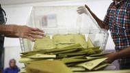 Üç ilçedeki seçim sandığı soruşturma dosyaları birleştirildi