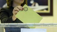 YSK seçmen listelerini yayınladı! YSK seçmen sorgulama ekranı açıldı
