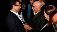 Ekrem İmamoğlu Şener Şen'in başrolünü oynadığı Zengin Mutfağı'nı izledi