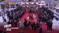 Les Miserables filmi galasında olay: Fransız eleştirmenler salonu terketti