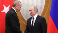 Putin: Erdoğan karar alıyor ve uyguluyor, Avrupalılar ise..