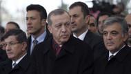 Mehmet Barlas: Gül, Davutoğlu ve Babacan'ın isyanına ihanet deyip geçmeyin