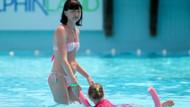 Su parkları ve havuzlar Rus Turistlere kaldı