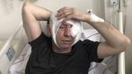 Yeniçağ yazarı Demirağ'a saldırının yeni görüntüleri ortaya çıktı