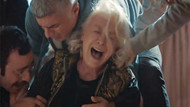 İstanbullu Gelin'deki ölüm sahnesi izleyicileri gözyaşlarına boğdu