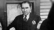 Mustafa Kemal: Evet... Bir şey yapacağım...
