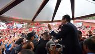 İmamoğlu'na Samsun'da yoğun ilgi: Atatürk'ün evladı olarak eşlik etmeye geldim