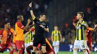Galatasaray'dan flaş Ali Palabıyık paylaşımı
