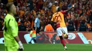 Galatasaray Başakşehir'i devirdi, 22. şampiyonluğunu ilan etti