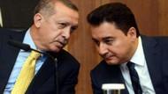 Ali Babacan Erdoğan'a kapıları kapattı: Kesinlikle kabul etmem