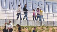 Konya Necmettin Erbakan Üniversitesi'nde tepki çeken Ramazan duyurusu