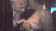 Avustralyalı siyasetçinin gece kulübündeki görüntüleri ortaya çıktı