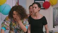 Kadın dizisinde Bahar, Sarp ve Şirin'in özel fotoğraflarını görüyor! Kadın 63. yeni bölüm fragmanı
