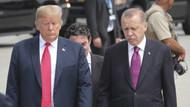 Trump ile Erdoğan bir araya gelebilir
