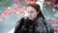 Sansa'dan Game of Thrones finaline savunma