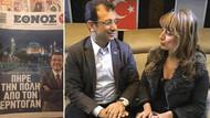 İstanbul'u Pontuslu kazandı başlığını atan gazeteci: Pontus, Karadeniz demek!