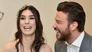 Sinan Akçıl ile Burcu Kıratlı bayram sonrası boşanıyor