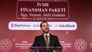 Cumhurbaşkanlığı'ndan DW Türkçe'nin Albayrak haberine tepki