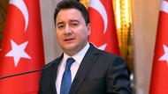 Ali Babacan başkanlık mı istiyor?
