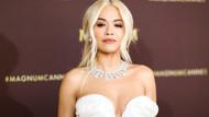 Rita Ora'nın 24 milyon TL'lik mücevheri uçakta unutuldu