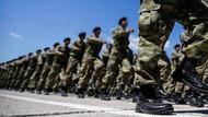 Askerlik yasasında Erdoğan'a özel yetki tartışması