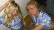Aleyna Tilki'nin o fotoğraflarına tepki: Uyuşturucu mu kullanıyor?