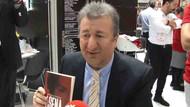 MHP'den Sabahattin Önkibar için suç duyurusu