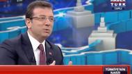 Ekrem İmamoğlu'dan cumhurbaşkanı adaylığı için flaş açıklama
