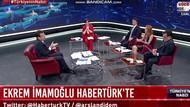 Didem Arslan Yılmaz'dan Nagehan Alçı'ya: CHP'ye alerjisi var!