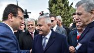 MAK Araştırma son anketi açıkladı! İstanbul'da kim önde, İmamoğlu mu Yıldırım mı?