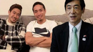 Kagawa mı, Nagatomo mu? Japon Büyükelçi Akio Miyajima'dan derbi yorumu